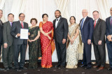 India House Celebrates 12th Annual Gala
