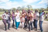 MP Mitra Mandal Members  Enjoyed Holi at Bear Creek Park