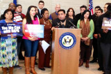 Press Conference on Brownsville Federal Court Decision