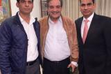 Rajender Singh Meets Chaudhary Birender Singh