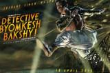 Detective Byomkesh Bakshy! Movie Review