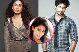 What was Kareena Kapoor's reaction on finding out about Shahid Kapoor's fiancee Mira Rajput?