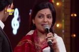 Best Mimicry of Lata Mangeskar by Sugandha(Royal Stag Mirchi Music Awards)