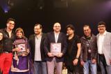 Ankit Tiwari, Akriti Kakar & Shilpa Rao Create Magic in Houston