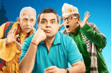 Dharam Sankat Mein | Official Trailer | In Cinemas 10th April 2015