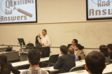 IITAGH and ASIE Advise University of Houston Graduate Students