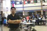 Over 100 Students Participate in the  IITAGH /C@deFest/ at Clements High School