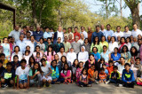 Self-Restraint- Key to Fulfill Life – JVB Conducts 15th Annual Family Camp