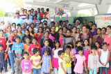 West Houston (Westheimer) Tamil School – Spring Picnic