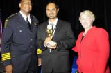 HPD Gives Supervisor Award to Harkeert Singh