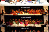 A Musical Double Delight! KGSMA's Annual Music Recital & Vidushi  Dr. Sowmya's Grand Carnatic Concert