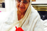 Sant Nirankari Mission Houston Celebrates Mother's Day