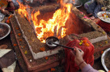Scientific aspects of Yagya, the holy fire ritual