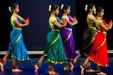 Silambam Houston Dance Company's Krishna