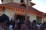 Sri Guruvayurappan Temple: Auspicious Inauguration Ceremonies (April 2015)