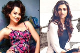 Kangana on 'Cold War' With Deepika Padukone: It is Katti Batti