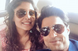 Reporters: Is Kritika Kamra the new Kashish in Rajeev Khandelwal's life – view pics!