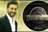 Jurassic World's Irrfan Khan finally opens up on the success of the film!
