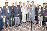 ASIE Held a Significant Luncheon Event