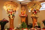 OCC Celebrates Snana Purnima
