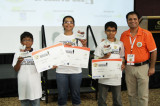 The 2015 MetLife South Asian Spelling Bee Kicks off Texas Winners Announced