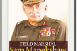 Houston Zoroastrians Host  Authors of The Book  Field Marshal Sam Manekshaw: The Man And His Times