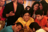 Yeh Hai Mohabbatein: Salman Khan or Raman, whom do you wish to see win the arm wrestling match?
