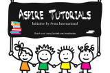Intensive Facebook Campaign Helps SEWA International's  ASPIRE Tutorials Win a Grant of $25,000