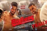 Brothers Official Trailer   Akshay Kumar, Sidharth Malhotra, Jackie Shroff and Jacqueline Fernandez