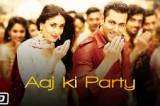 'Aaj Ki Party' VIDEO Song – Mika Singh   Salman Khan, Kareena Kapoor   Bajrangi Bhaijaan