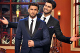 Freedom of speech at IIFA Awards: Ranveer and Arjun show how not to give a damn