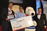 Houston Teen Wins 2015 MetLife South Asian Spelling Bee