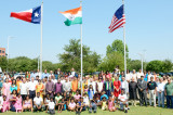 Unity in Diversity at India House