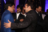 Salman Khan Dances at Chiranjeevi's Birthday Party