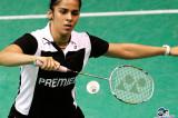 Super Saina leads India's rise in badminton