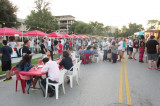 Not the Tiger Ball, Asia Society Reaches the Masses with the Night Market