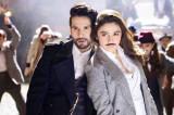 Gulaabo | Official Song | Shaandaar | Shahid Kapoor, Alia Bhatt | Vishal Dadlani & Amit Trivedi