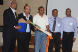 IITAGH Hosts A Delightful Evening with Ajit Wadekar