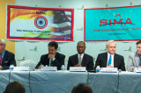 IAPAC, SIMA Hold a Mayoral Race Debate and Some Sparks Fly
