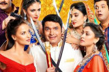 Kapil Sharma's debut as the king of polygamy is funny but has no logic whatsoever!