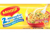 Maggi Noodles Cleared for Sale in USA by FDA