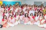 "Bala Vihar Houston Pledges, ""Unto Him Our Best"""