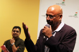 Open Mic Night at India House