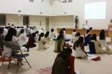 6th Annual Paryushan Mahaparva at JVB Preksha Meditation Center