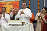 Chinmaya Mission Houston Showcases a Festive Navaratri Garaba