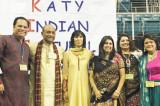 Navratri Garba Runs to  Packed Houses in Katy