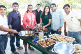 Unique Dal-Baati Picnic Hosted by MP Mitra Mandal at Bear Creek Park