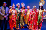 Overcome by Enthralling Classical Dances, a Ram Leela is Gently Told