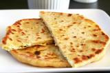 Mama's Punjabi Recipes: Cheese da Parantha (American Cheese Parantha)