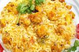 Mama's Punjabi Recipes: Wadiyan Da Pulao (Lentil Dumpling Rice Pilaf)